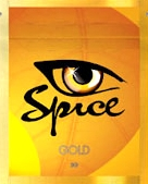 Smoke Shop Blend - Spice Gold Legal Bud